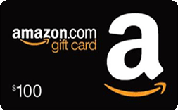 什么是amazon gift card